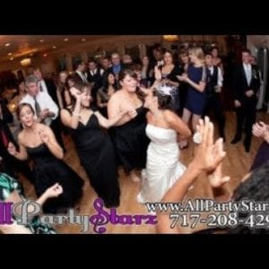 Online Event &  Wedding Planner In Depth Tutorial, All Party Starz Entertainment Lancaster PA