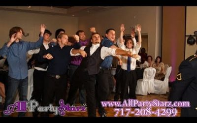 Lancaster Wedding DJ Review, Justin-Laura Wedding, Tellus 360, Lancaster PA DJ Review