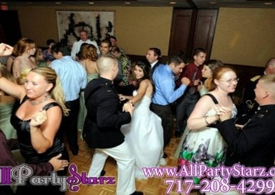 How Much For A Wedding Dj In Lancaster Pa